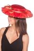 back - Pamela Luxury Red