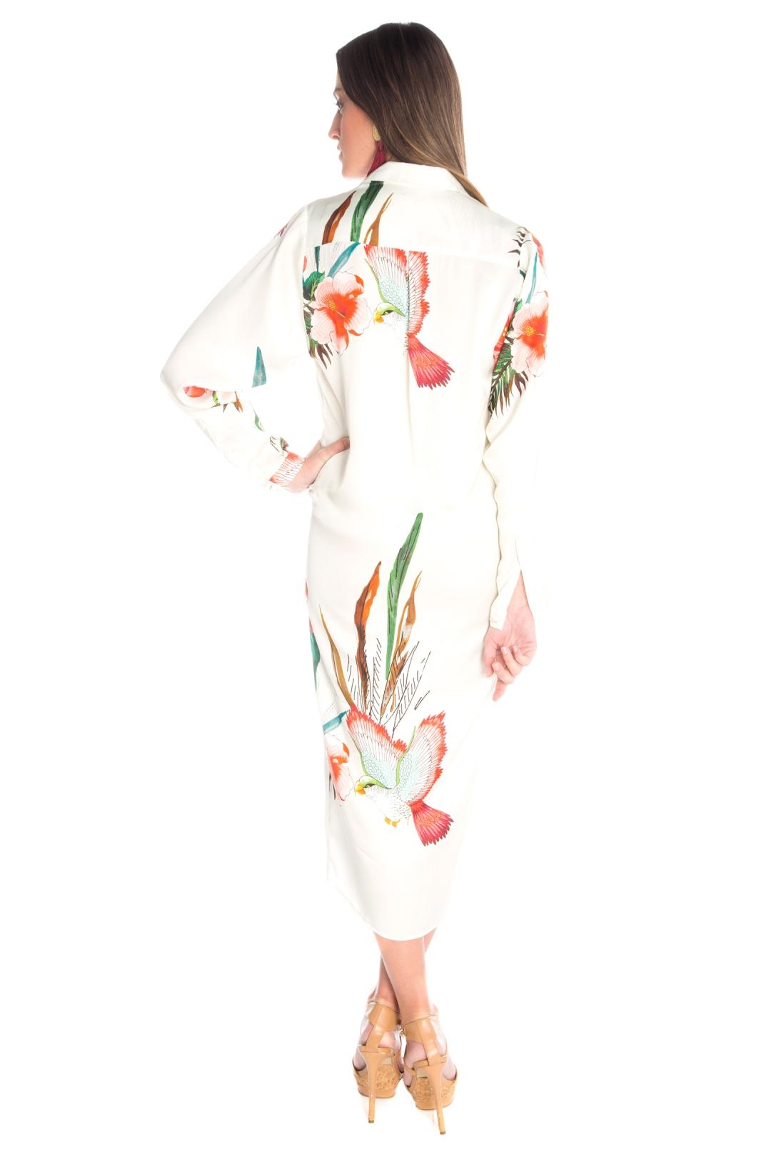 left - Vestido Lucrezia
