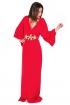 back - Vestido Red Lis