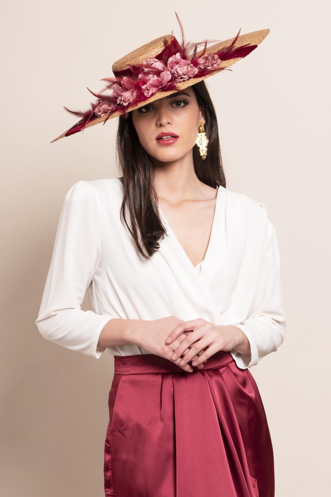 front - Pamela Rose Burdeos