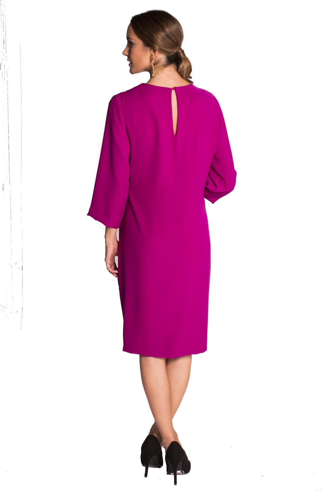 left - Vestido Ambra Pink