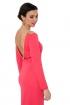 front - Vestido Wonder Back