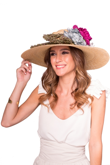 Pamela Cowboy Ramas