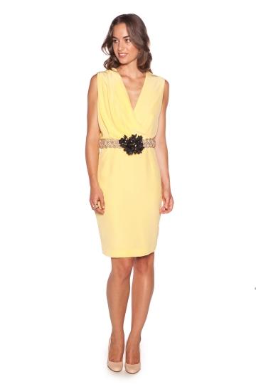 Vestido Sunflower