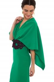 Vestido Tatiana Verde