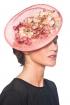 back - Plato Rose Hortensias