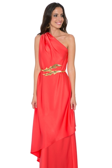 Vestido Greek Godess