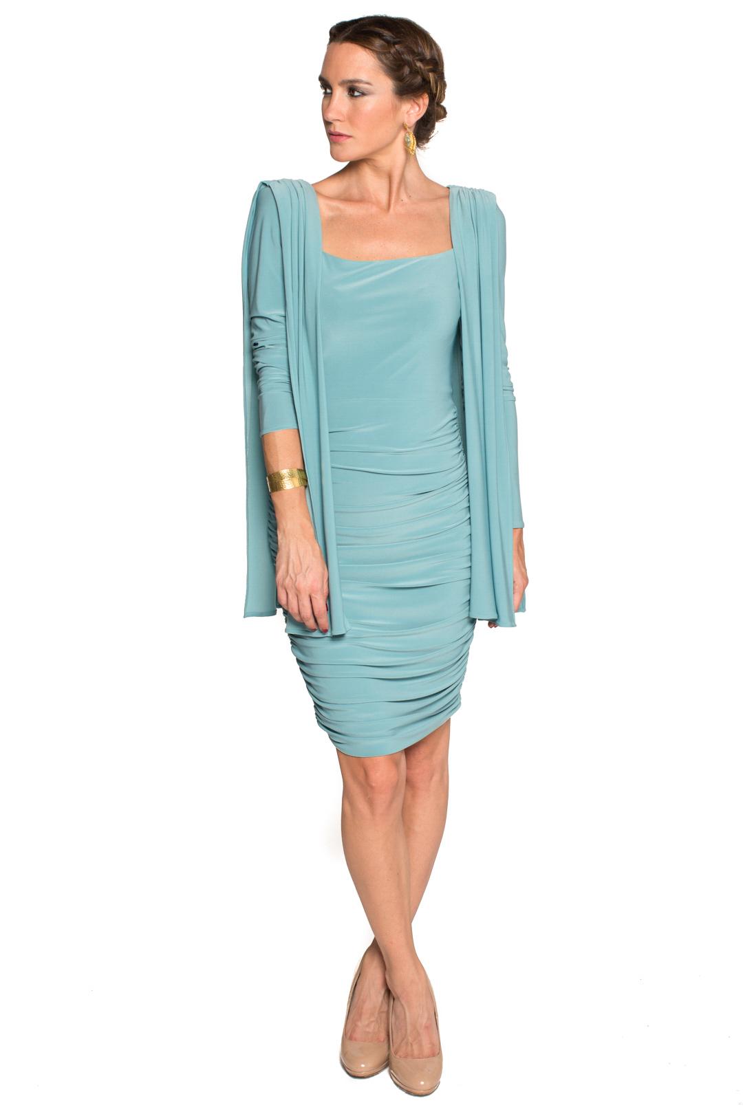 Vestido Abby - Alquiler de Vestidos - La Más Mona