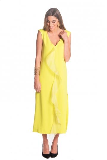 Vestido Lima Limón