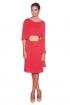 Vestido Tetuan Rojo