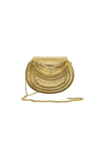 Bolso Cofre Ched