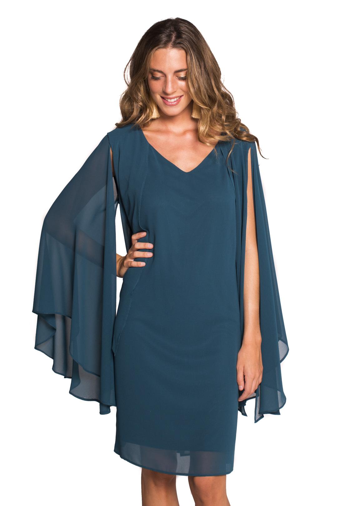 front - Vestido Alegranza