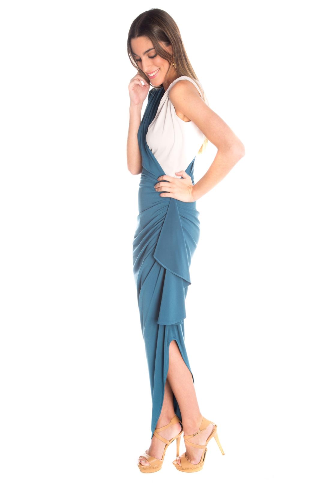 front - Vestido Simona
