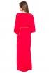 left - Vestido Red Lis