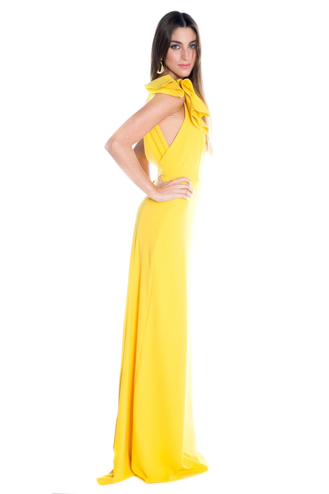 353ecc96a Venta De Vestidos Largos Entallados   Wig Elegance